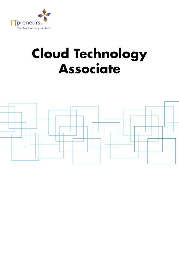 Cloud Technology Associate 2019