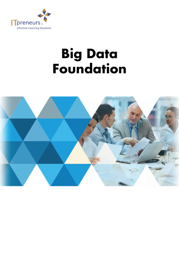 Big Data Foundation 2019