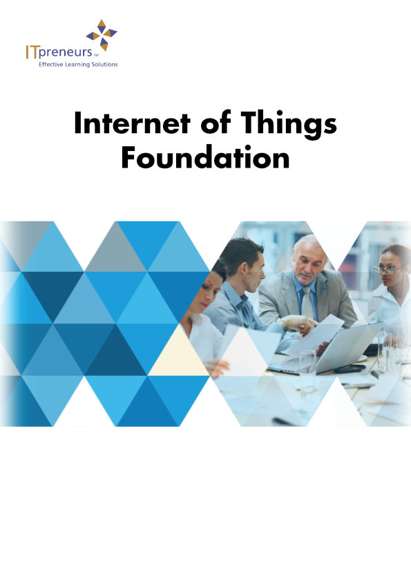 Internet of Things (IoT) Foundation 2019