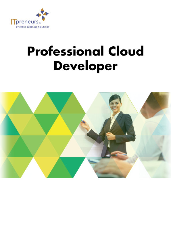 Professional Cloud Developer 2019