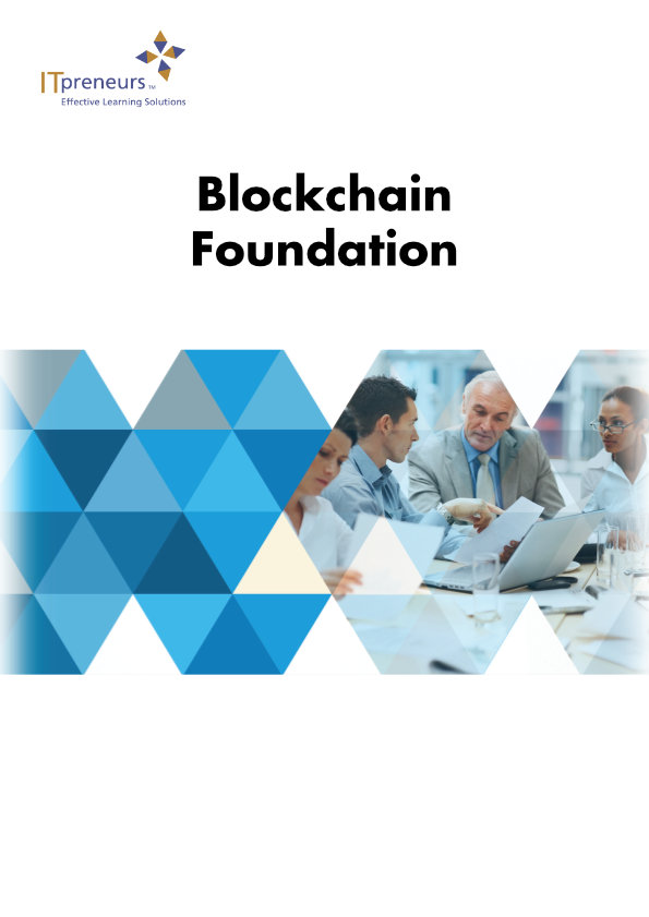 CCC Blockchain Foundation 2019