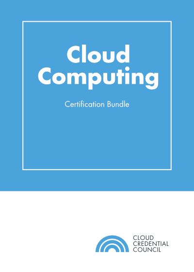 Cloud Computing Certification Bundle