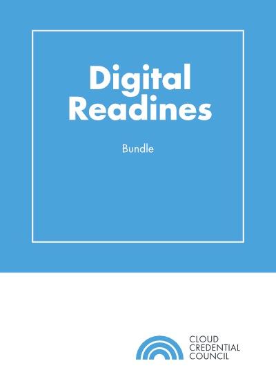 Digital Readiness Bundle