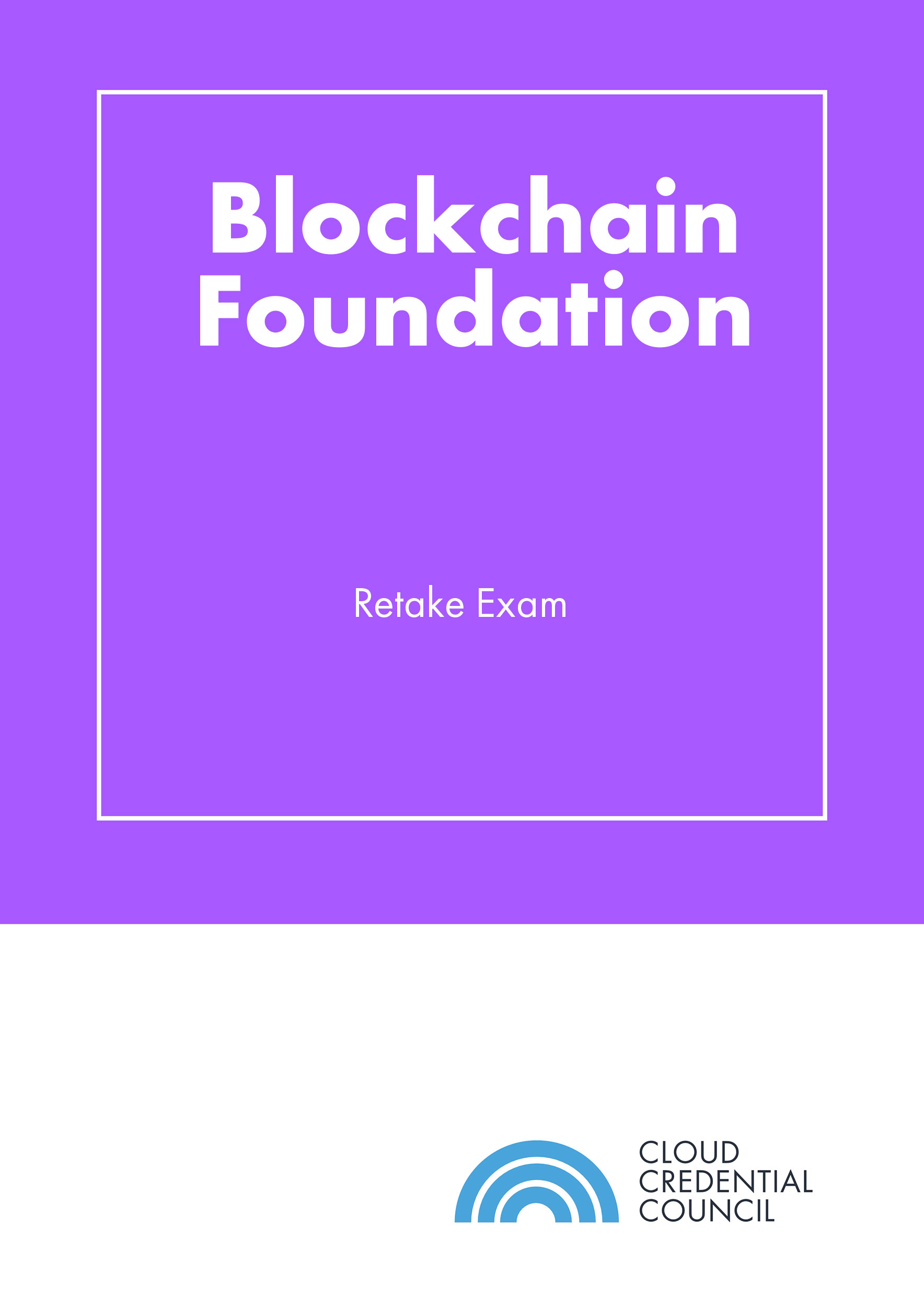 Blockchain-Foundation-Retake