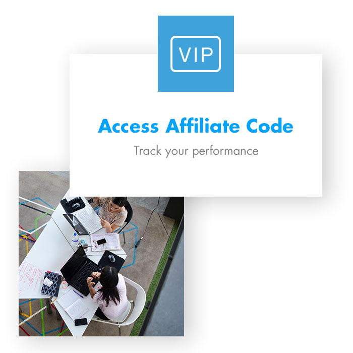 Access-affiliate-codes