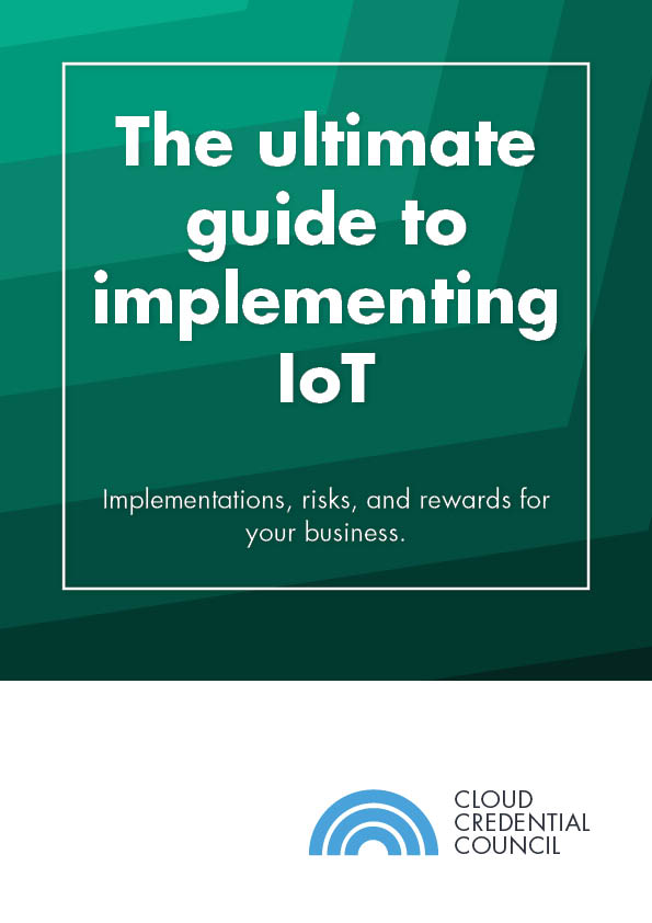 The ultimate guide to implementing IoT