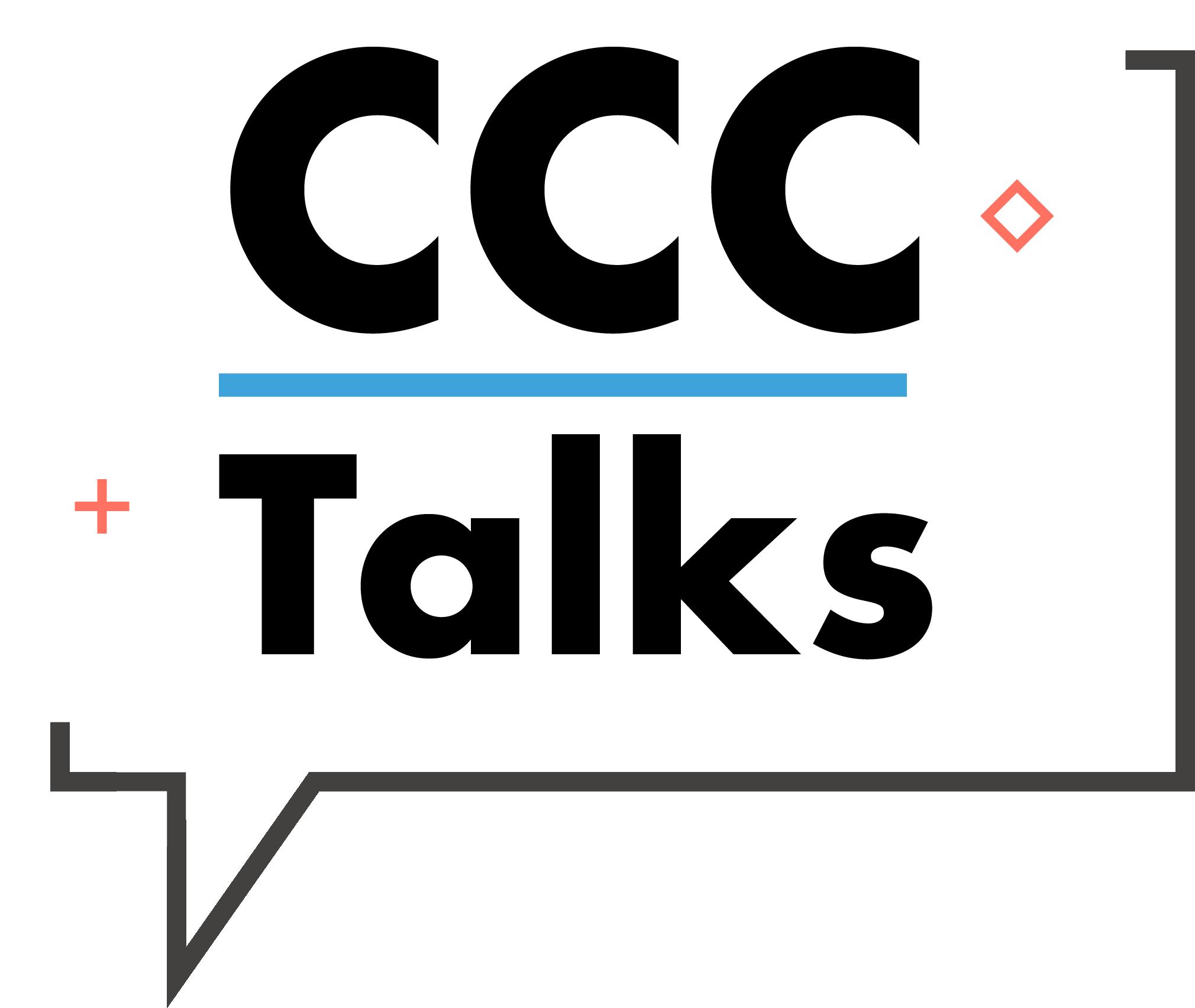 CCC Talks Logo@8x
