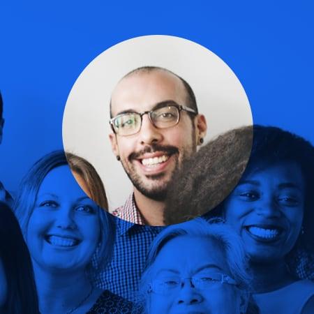 AI Foundation Circle Home Image